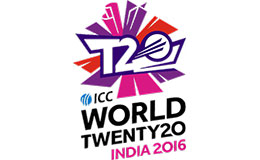 2016 ICC World Twenty20 logo