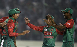 Bangladesh Cricket Players Asia Cup 2016