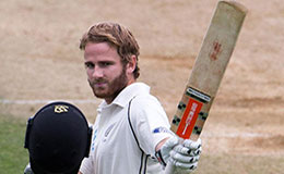 Kane Williamson New Zealand Cricketer Tops ICC Test Player Ranking