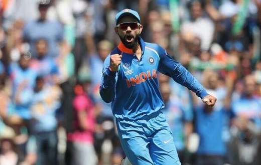 Toss delayed due to rain; Virat Kohli eyes 9-0 clean sweep