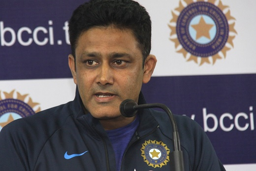 BCCI invites applicants for Team India coach, Anil Kumble a direct entry