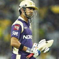IPL: Knight Riders defeat Rajasthan Royals by 5 wickets