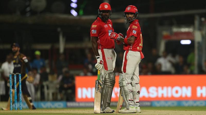 IPL 2018 Match 20 SRH vs CSK