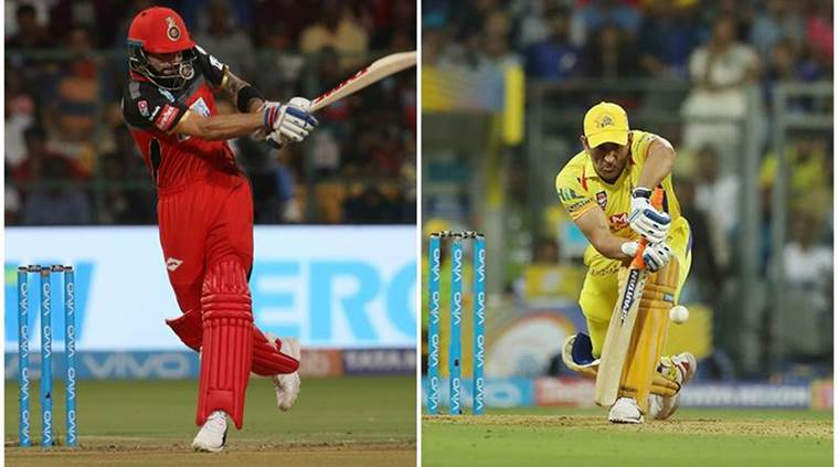 IPL 2018: A packed Chinnaswamy stadium awaits RCB, CSK