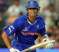CLT20: Rajasthan Royals bank on oldies of the game