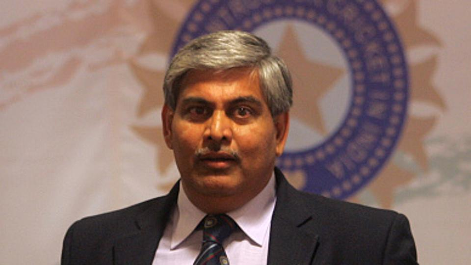 Shashank Manohar re-elected as the ICC Chairman to serve his second term