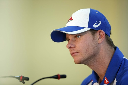 BCCI files complaint against Steve Smith, Peter Handscomb over DRS row