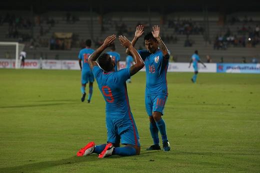 Comeback man Balwant helps India maintain winning run