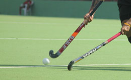 Coal India title sponsor of Hockey India League
