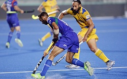 UP Wizards Punjab Warriors