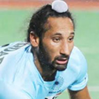 Sardar Singh, Jamie Dwyer named brand ambassadors of HIL