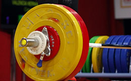 India's dominance in weightlifting continued in 12th South Asian Games
