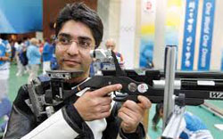Bindra to represent ISSF at IOC Elite Athletes' Forum