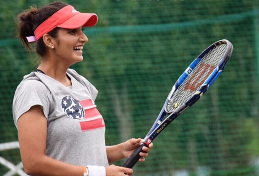 Sania Mirza happy birthday
