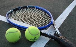 Rian upsets Shree Krishna in Asian U-14 tennis